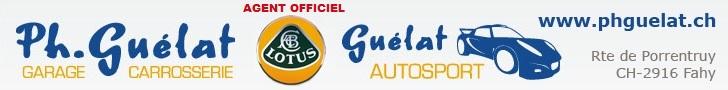 Garage Guelat